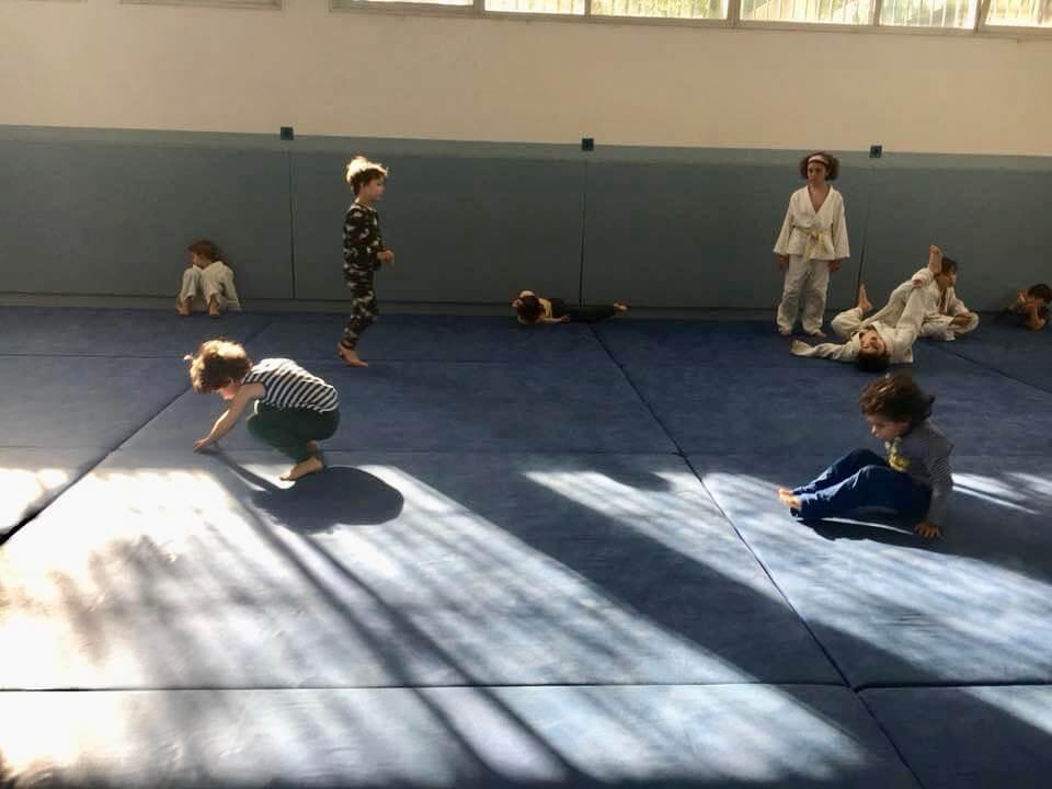 Pre judo 1