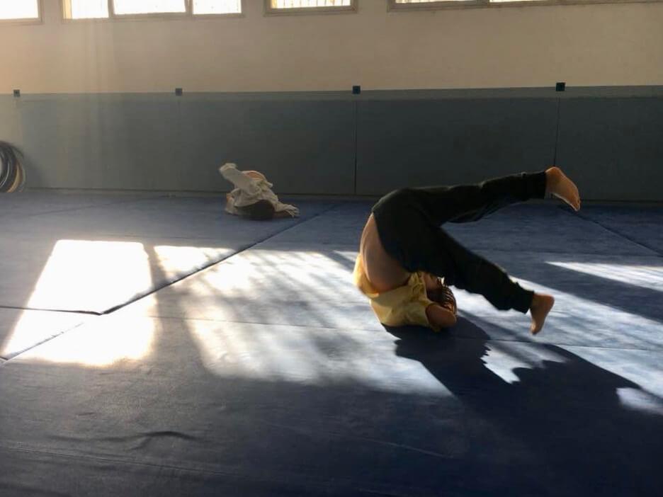 Pre judo 3
